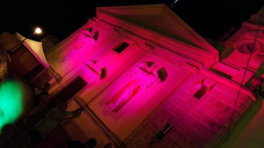 MB Events per le vostre illuminazioni